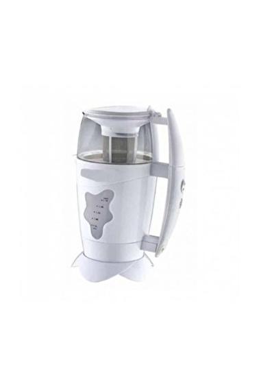 AWOX Cam Demlikli Elektrikli Çay Makinesi Renkli
